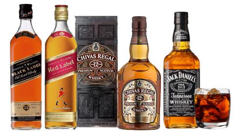 Vhisky
