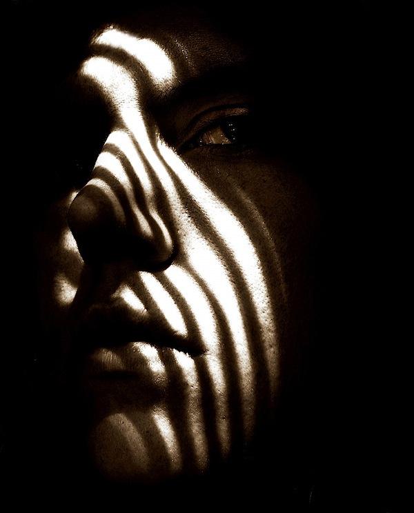 что как снять фотографию лицо в темноте страны ежегодно ездят