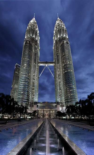 skyscrapper_Petronas