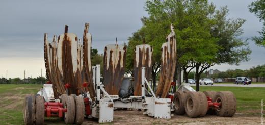 эвакуатор деревьев