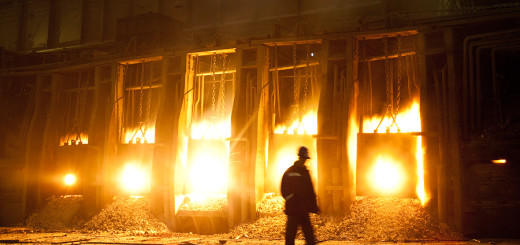 метал завод