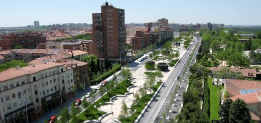парк-шоссе