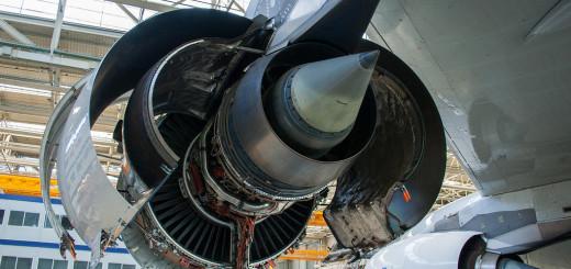AIRBUS А380 в деталях