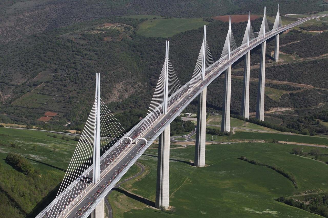 этом национальном самый большой мост картинки одних она запечатлена