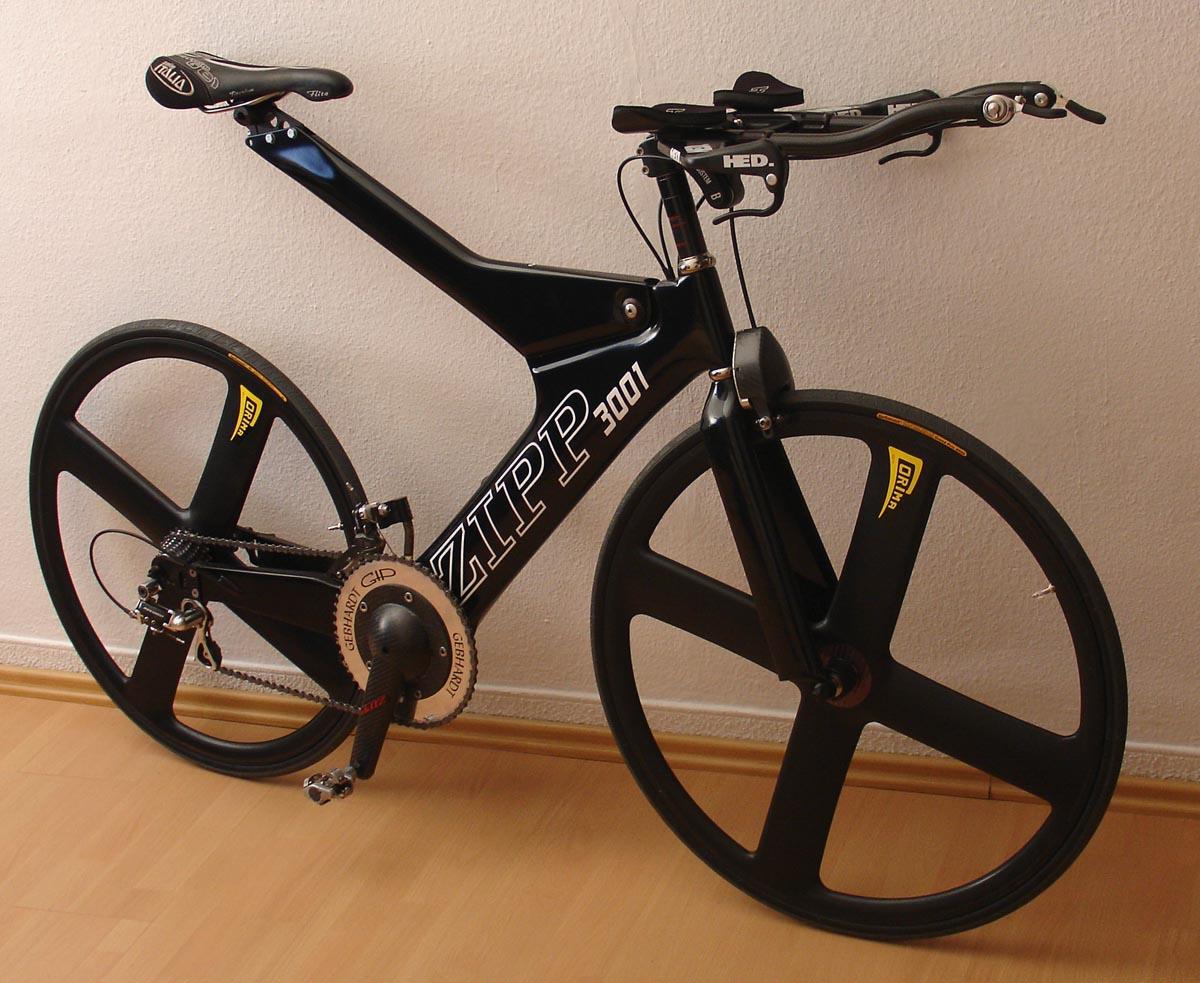 Что обязательно нужно купить вместе с велосипедом 81