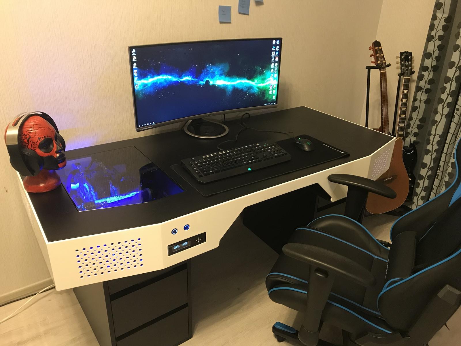 Все о моддинге компьютера своими руками фото 174
